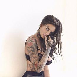 Sarah Goodhart
