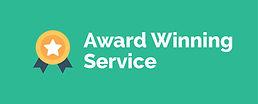 Award Winning Service - JDK Cleaning Swansea