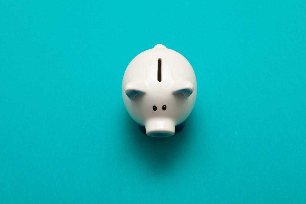 Piggy Bank - Swansea Marketing - Social Media Specialists - Ouma