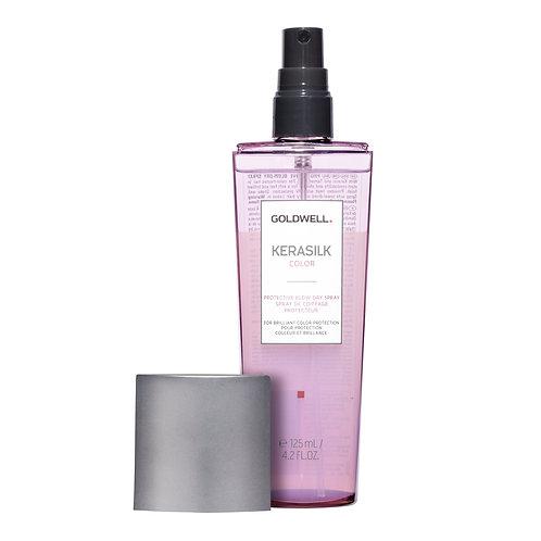 Kerasilk Color Protective Blow Dry Spray 125ml