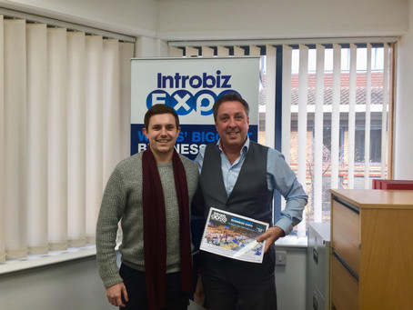 Ouma Joins Introbiz