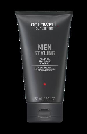 Goldwell Dualsenses Mens Power Gel 150ml
