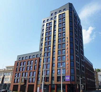 JDK Cleaning Wins Major Student Cleaning Accommodation Contract