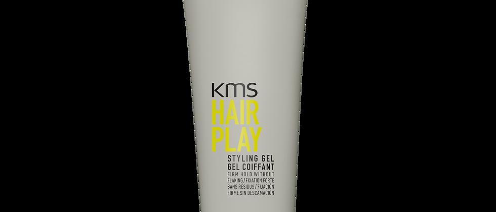 KMS HairPlay Styling Gel 200ml