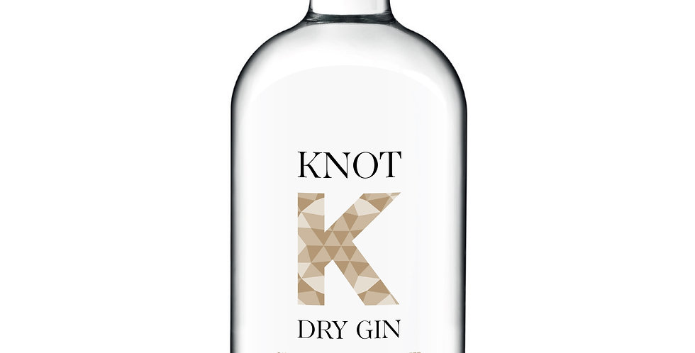 Knot Dry Gin - Limited Edition
