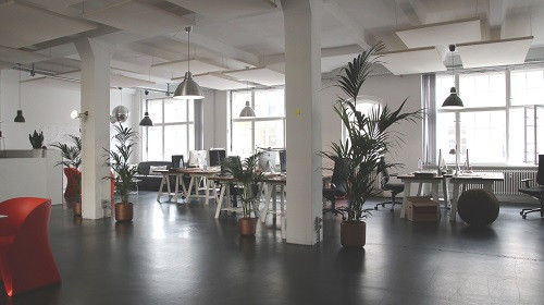 Top Four Mistakes To Avoid When Hiring an Office Cleaning Contractor