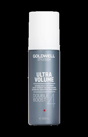 Goldwell StyleSign Ultra Volume Double Boost Intense Root Lift Spray 200ml