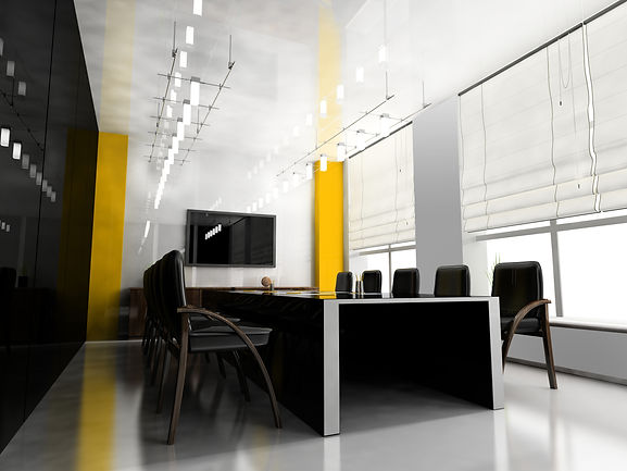 Huddle Rooms