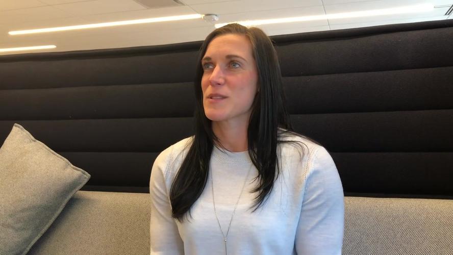 Annie O'Shea Interview - NY 2018.mp4