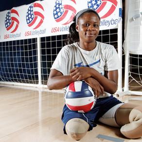 Paralympian Kari Miller-Ortiz secures new role as Senior Recruiter