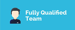 Fully Qualified Team - JDK Cleaning Swansea