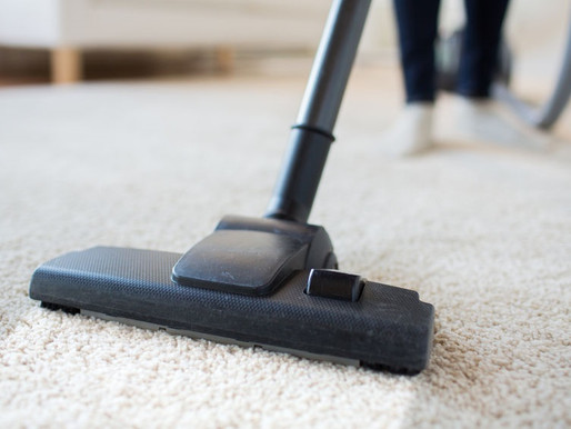 Why Carpet Cleaning Makes a Huge Difference at the End of a Tenancy