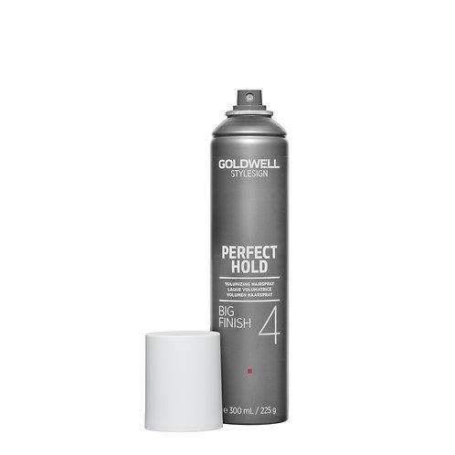 Goldwell StyleSign Perfect Hold Big Finish Volumizing Hair Spray 300ml