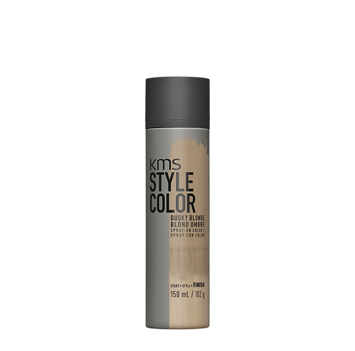 KMS Style Color Dusky Blonde 150ml
