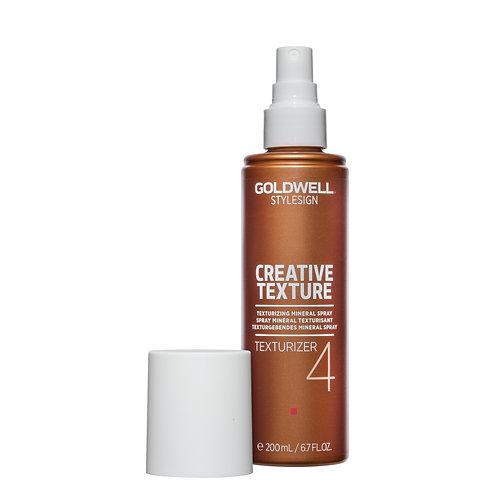 Goldwell StyleSign Creative Texture Texturizing Mineral Spray 200ml