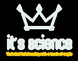 It's Science - Gemma Amura - Final Logo