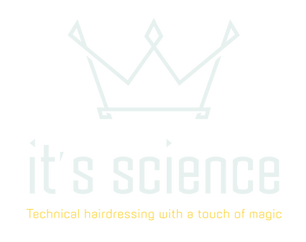 It's Science - Gemma Amura - Final Logo