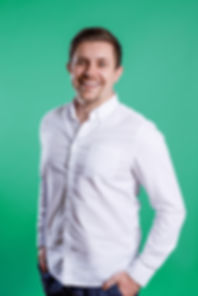 Ross Jones - Director at Marketing Agency Ouma, South Wales