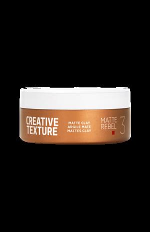 Goldwell StyleSign Creative Texture Rebel Matte Clay 75ml