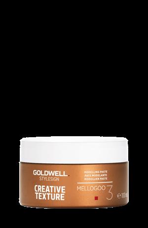 Goldwell StyleSign Creative Texture Mellogoo Modelling Paste 100ml