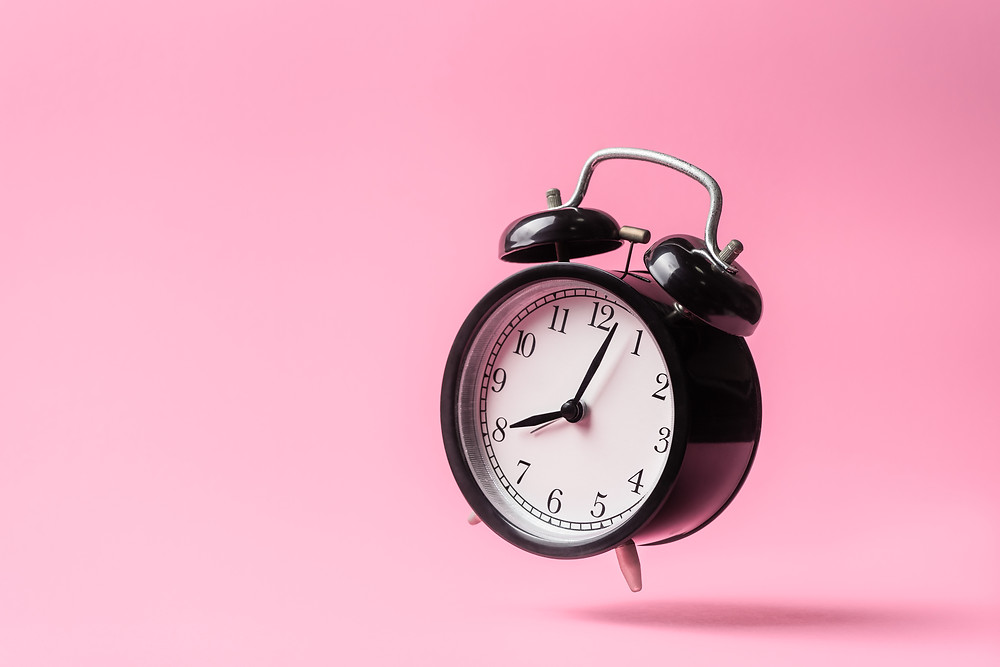Clock - Swansea Marketing - Social Media Specialists - Ouma