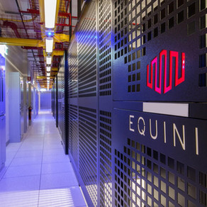 Athlete Career Transition Teams Up with Equinix