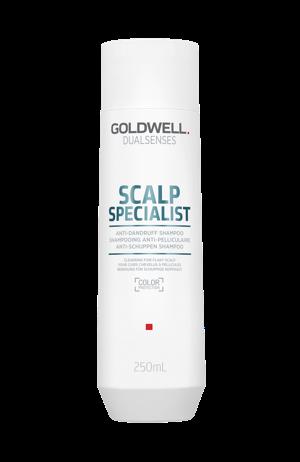 Goldwell Dualsenses Scalp Specialist Anti-Dandruff Shampoo 250ml