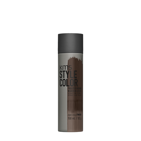 KMS Style Color Frosted Brown 150ml