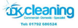 Deep sanitisation clean
