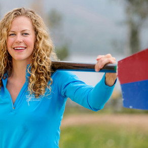 Athlete Profile: Grace Luczak