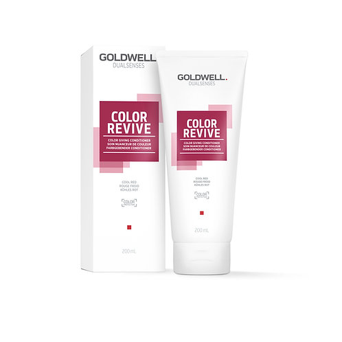 Goldwell Dualsenses Color Revive Cool Red 200ml