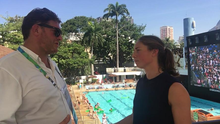 Wianka Van Dorp Rio 2016 (Part 1).mp4
