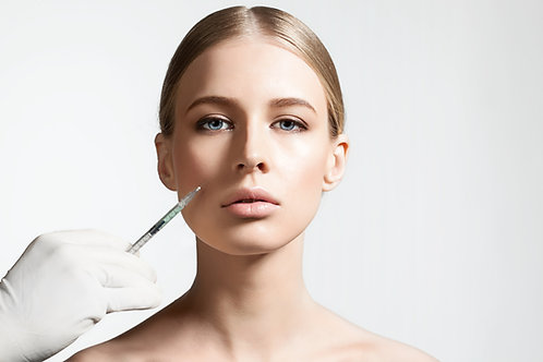 Flawless Nasolabial Folds and Marrionette Lines