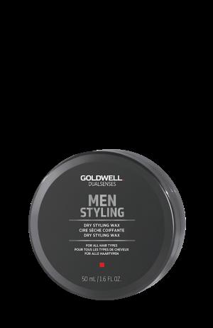 Goldwell Dualsenses Mens Dry Styling Wax 50ml