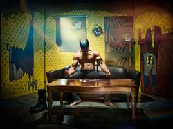 9 Batman v