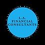 L.A. FINANCIAL CONSULTANTS Logo 1.png