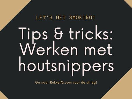 Tips & Tricks: Werken met Houtsnippers