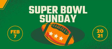 6 hapjes voor Super Bowl Sunday!