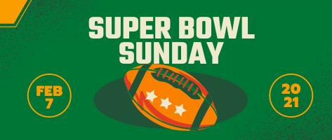 6 snacks for Super Bowl Sunday!