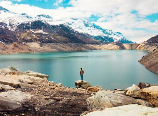La montagne, inspiration pour des intérieurs 100% cosy