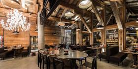 (c) Ski Gallery & Fondue Factory