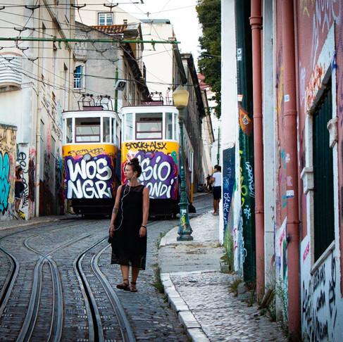 City Trip en Europe : Lisbonne et son architecture