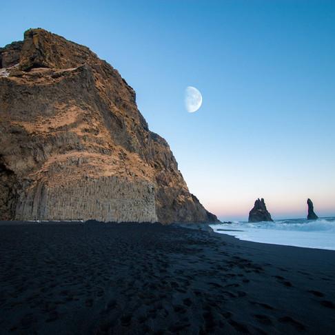 l'Islande : quand la nature sauvage inspire une architecture ultramoderne