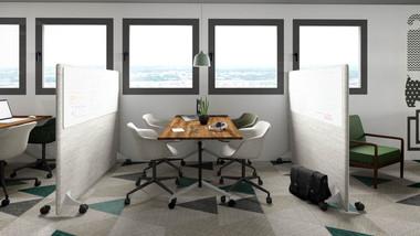 Rendu 3D photoréaliste pour un espace de coworking à Lille dans une ambiance jungle. Coralie Vasseur est votre décoratrice d'intérieur UFDI à Compiegne, Chantilly, Paris, Lille, Lyon, Annecy, Bordeaux. Carnets Libellule dessine vos intérieurs
