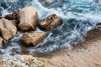 Entre terre et mer dans les Calanques de Marseille Sugiton