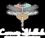 Logo décoratrice d'intérieur Paris Lille Compiègne Chantilly Carnets Libellule