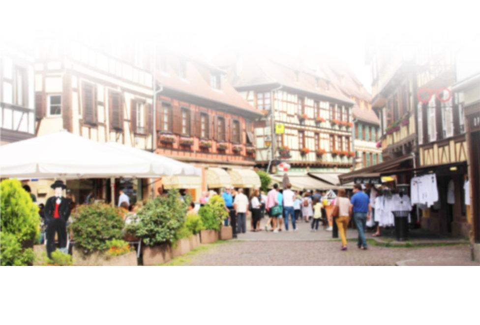 Affutage en Alsace
