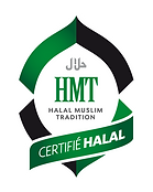 Halal Muslim Tradition HMT Certification