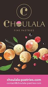 carte de visite Choulala