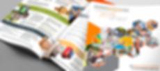 Catalogue ARFAB par Pesto Studio